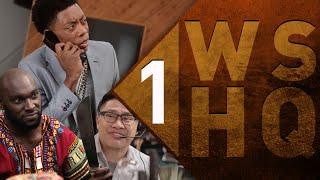 World Star Headquarters Episode 1 ft. Timothy Delaghetto #WSHQ