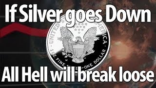 If Silver Goes Down All Hell Will Break Loose In The Physical Market: Silver Investment Update