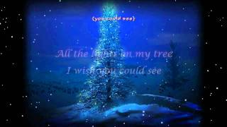 Glenn Medeiros - Merry Christmas Darling (HQ) (lyrics)