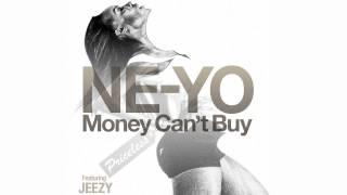 """Ne-Yo """"Money Can"""