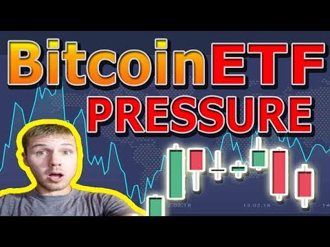 The END of Sideways Action is Near...ETF Pressure is mounting,