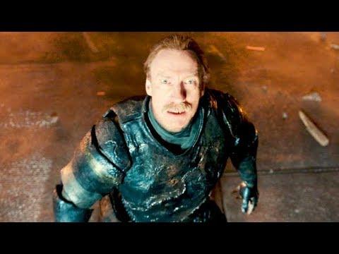 Diana vs Ares [Part 3] Final | Wonder Woman [+Subtitles]