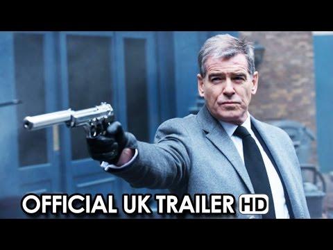 Survivor Official UK Trailer (2015) - Milla Jovovich, Pierce Brosnan HD