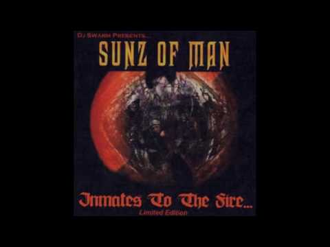 Sunz Of Man - Inmates To The Fire [Full Album] (2003)