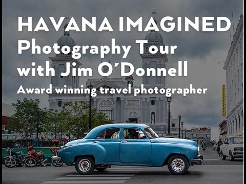 Photography Tour in Cuba: Havana Imagined - Espíritu Travel