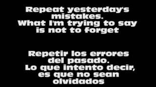 can t remember to forget you letra traducida al espaol lyrics