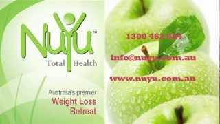 NuYu Total Health Weight Loss Retreat