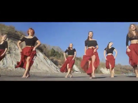 Yandel – Mi Nena | REGGAETON FUSION | TOMSK | SIBERIA | BEAUTIFUL RUSSIAN GIRLS