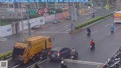 NetCamLIVE 2 即時影像YT直播相機 (展示 LIVE DEMO)@Taiwan New Taipei City 720p 台灣 新北市新莊區中正路
