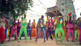 Tamil movie song teseur la la kada santhi