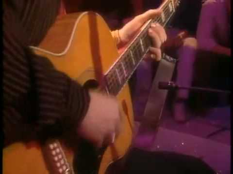 STEVIE RAY VAUGHAN - testify - MTV Unplugged 1990