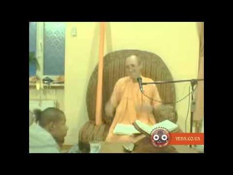 Шримад Бхагаватам 3.17.17 - Бхакти Ананта Кришна Госвами