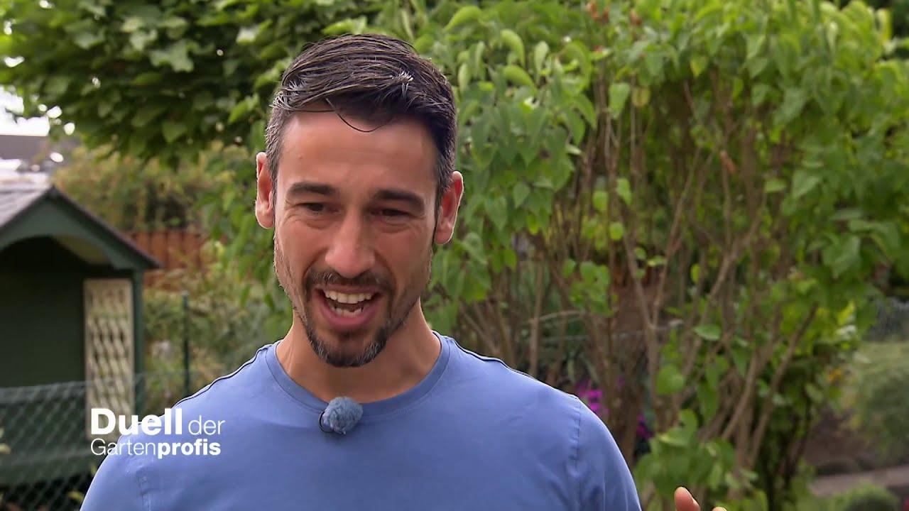 Duell Der Gartenprofis Zdf Tv Programm 4