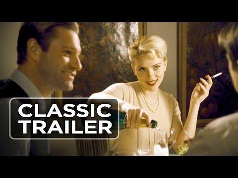 The Black Dahlia Official Trailer #1 - Scarlett Johnasson Movie (2006) HD