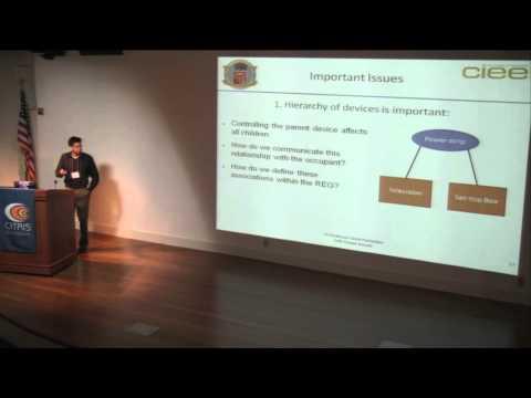 Reference Design for Residential Energy Gateways