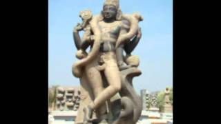 Mamallapuram Sculpture Park -Part2 Tamilnadu