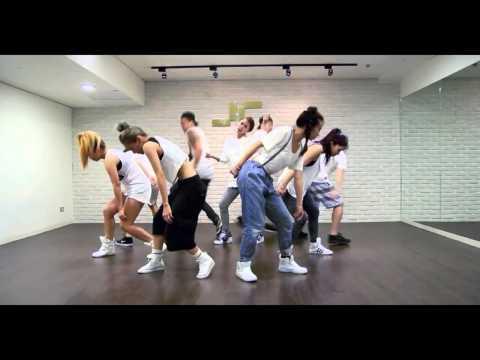 開始Youtube練舞:啾咪啾咪-卓文萱 | 慢版教學