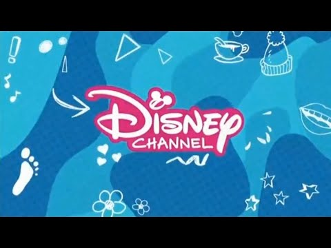 Disney Channel UK | Continuity | October 8, 2017