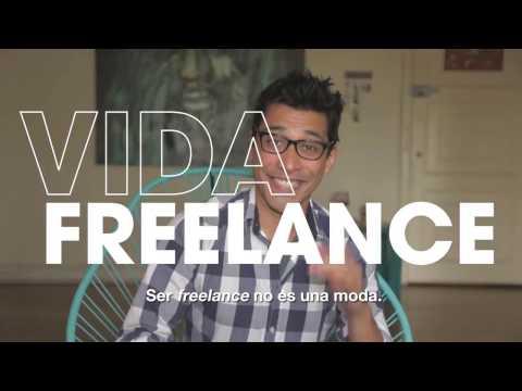 VIDA FREELANCE - RODO ROJAS