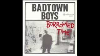 Badtown Boys - Better forget her
