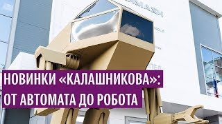 "Новинки ""Калашникова"""