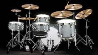 Kolpa Ft Ece Şeçkin Hoşgeldin Ayrılığa Virtual Drum Cover