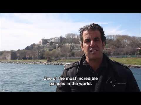 Navigating through Bosphorus history - Turkey