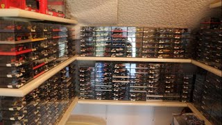 Beyond The Moan - My F1 Model Collection