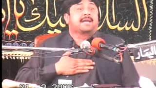 Allama FAZAL Alvi YADGAR majlis
