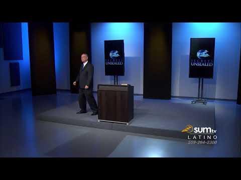 Secrets Unsealed TV Latino 24/7 Broadcast