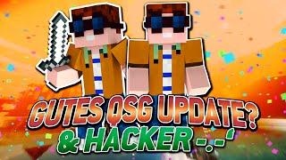 HACKER & GUTES QSG UPDATE? - QUICK SG | CraftingPat