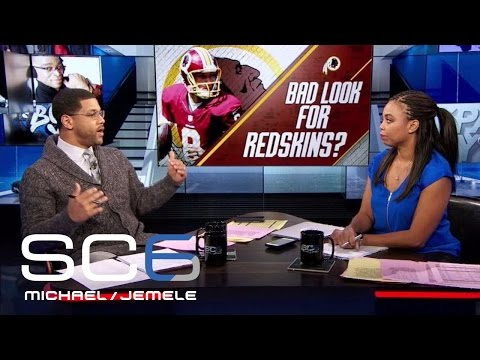 Did The Redskins Misplay Their Hand With Kirk Cousins? | SC6 | February 28, 2017