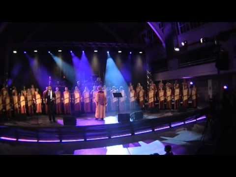 Gospel Joy - Cudowna Łaska (Amazing Grace) /Gospel Joy LIVE/