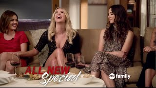 Pretty Little Liars- 5 Years Forward Official Promo