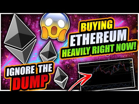 EMERGENCY!!! ETHEREUM TO $10,000 INCOMING!!! BITCOIN MEGA PUMP TO $250,000