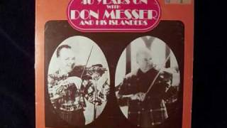 Don Messer The Ontario Swing.wmv