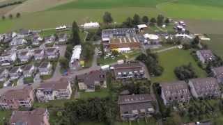 Belli Hills / 950 Jahre Bellikon - 30.  Aug  2014