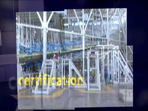 European Aviation Safety Agency - Corporate presentation 2009