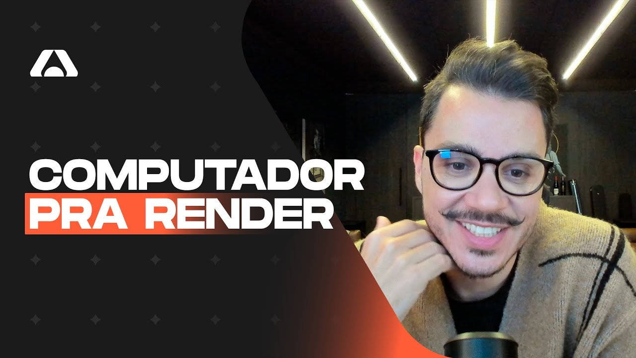 Download PC PARA RENDERIZAR - COMO ESCOLHER O COMPUTADOR IDEAL | ARCHVIZ | 3DSMAX
