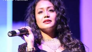 Tu Kabhi Soch Na Sake (female) By Neha Kakkar - Airlift (2016)