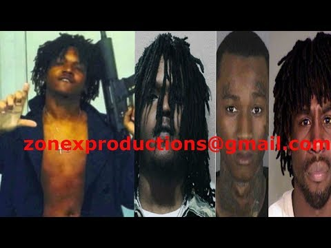 Atlanta Rapper Young Nudy(21 Savage Slaughter Gang member)ISSUED A WARRANT by gang task force!