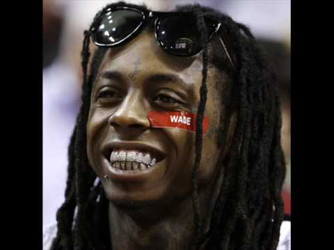 Lil Wayne - No Quitter Go Getter (Im A Go Getta) (with lyrics)