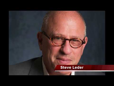 Steve Leder: More Beautiful than Before Mp3