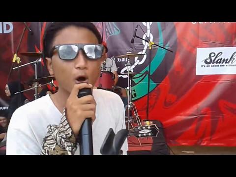 Stand up Blues reggae - Pak tani (chover)