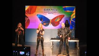Gothic - Gone Forever - Eurovision Contest 2013