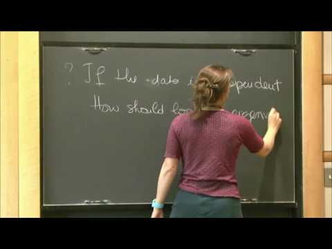 Asymptotics of Moments in Random Matrix Theory - Alice Guionnet