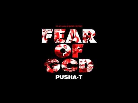 Pusha T - Alone In Vegas (Fear Of God Mixtape)