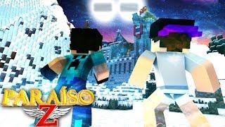 Minecraft : CASTELO DO HEROBRINE !!! #06 (MINECRAFT PARAISO Z )