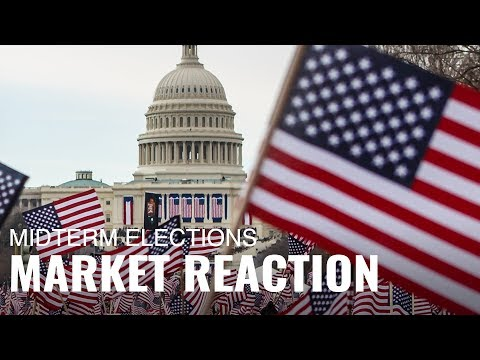 What Do the Midterm Results Mean for the Market? Experts Weigh In