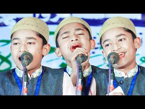 Beautiful And Heart Touching Voice | Mohd Kaif Mauvi | New Mushaira Sherwan Azamgarh Uttar Pradesh